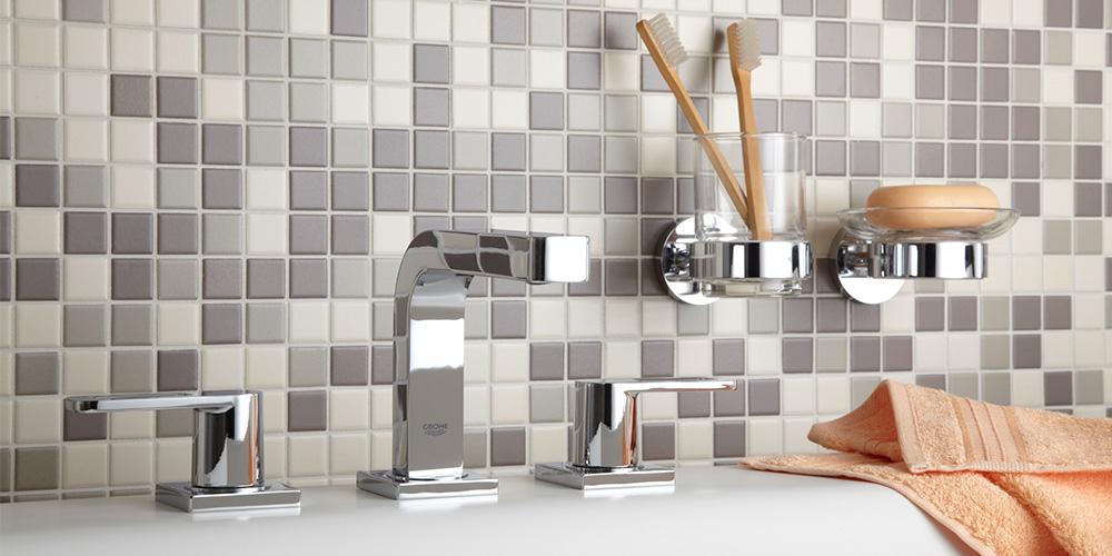 Ihr Badezimmer Mit Mosaiken Individuell Gestalten